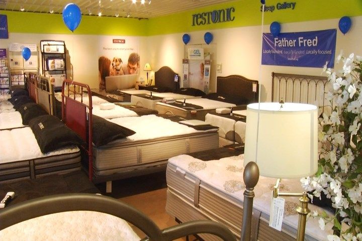 Amazing Traverse City Furniture Store Hosts Mattress Event To Help Local   Northern  Michiganu0027s News Leader