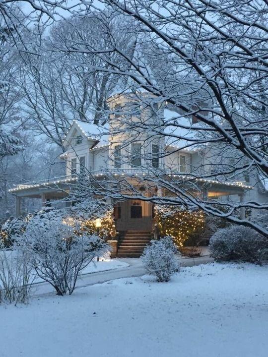 44 wunderbare Winter Wonderland Dekoration Ideen – #Dekoration #Ideen #Schnee #Wint …