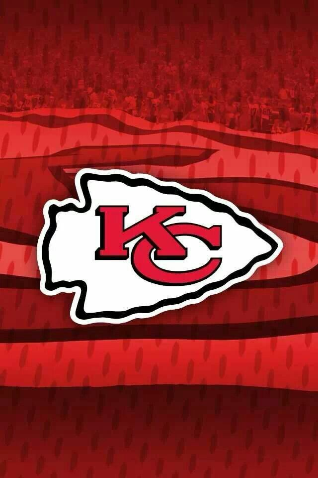 Chiefs Kansas City Chiefs Logo Kansas City Chiefs Football Kansas City Chiefs
