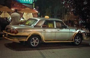 Road rage, Ukrainian style - Saharova.com