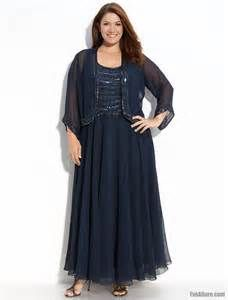 Scoop Neck Anklelength Plus Size Mother Of The Bride Jacket Dress - Plus Size Jacket Dress For Wedding
