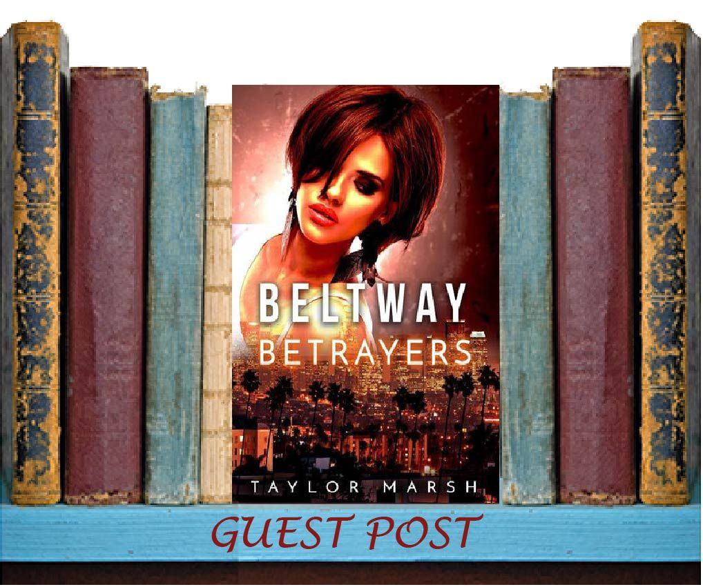 Beltway betrayers by taylor marsh guest post and