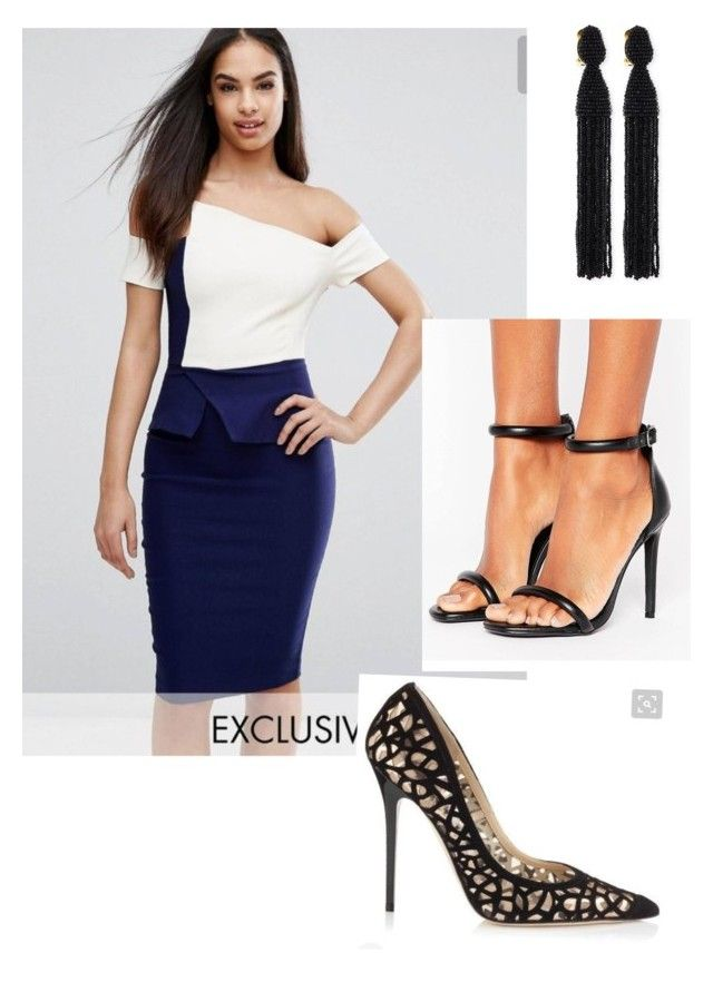 Asymmetric navycream midi dress for shanae photo shoot by katie m asymmetric navycream midi dress for shanae photo shoot by katie thecheapjerseys Image collections
