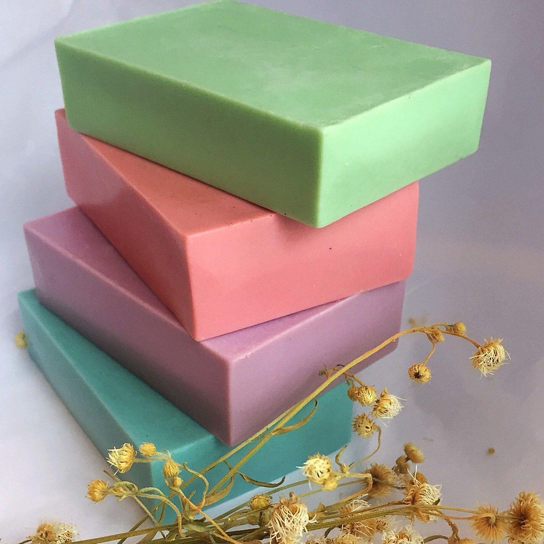 Shaving Soap For Women~Vitamin E and Jojoba oils moisturize your ...