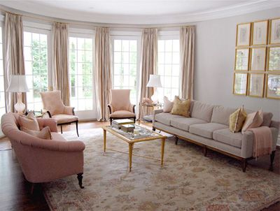 Best Interior Design When You Think Of Decorating With Blush 400 x 300
