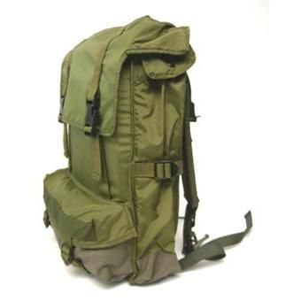 cab7a548b9e3 Army Ranger Radio Surplus Backpack - Military style - Harris Falcon II  Falcon III RF-5930-CA002 Ranger Bag PRC-150 Backpack 10530-0460-01  5895-01-436-3367