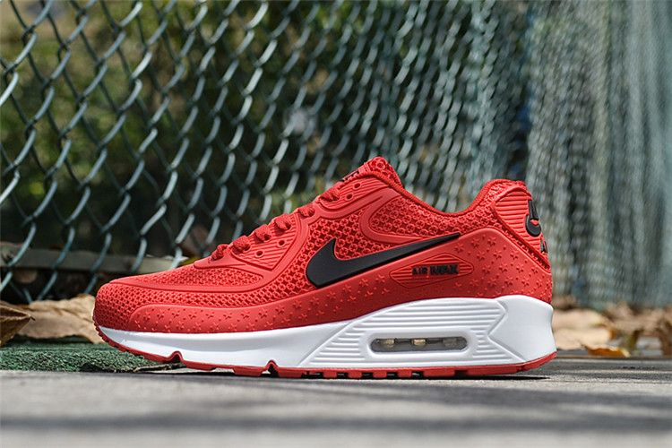 best loved 5b82e 68459 2017 Nike Men's Air Max 90 Full Palm Nano DIsu Technology ...