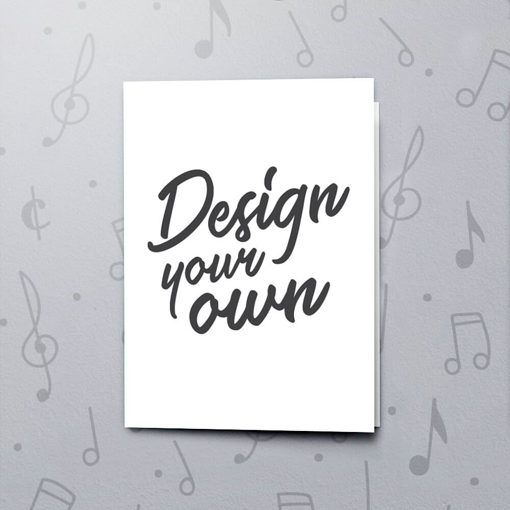 Design Your Own Greeting Card Design Your Own Greeting Cards Cards
