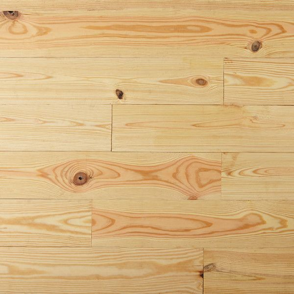 Southern Yellow Pine Unfinished Solid Hardwood Pine Wood Flooring Pine Floors Southern Yellow Pine