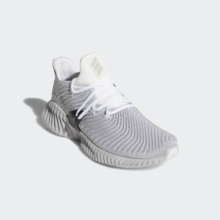 806b6ac4d1e Alphabounce Instinct Shoes White 8.5 Mens