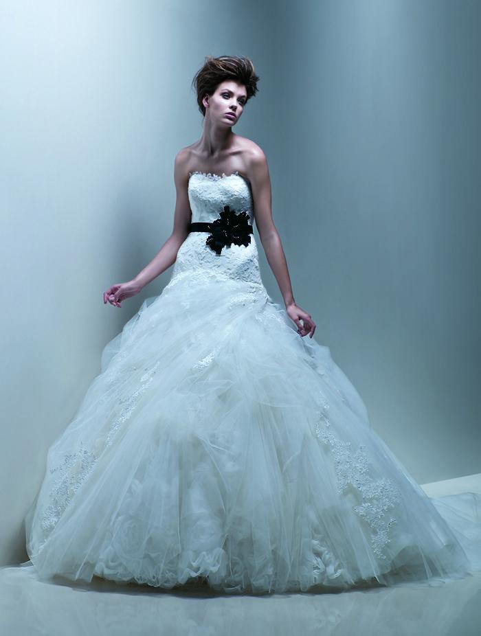 Monica\'s Bridal New York – Brooklyn NY - Wedding Gowns - Enzoani ...