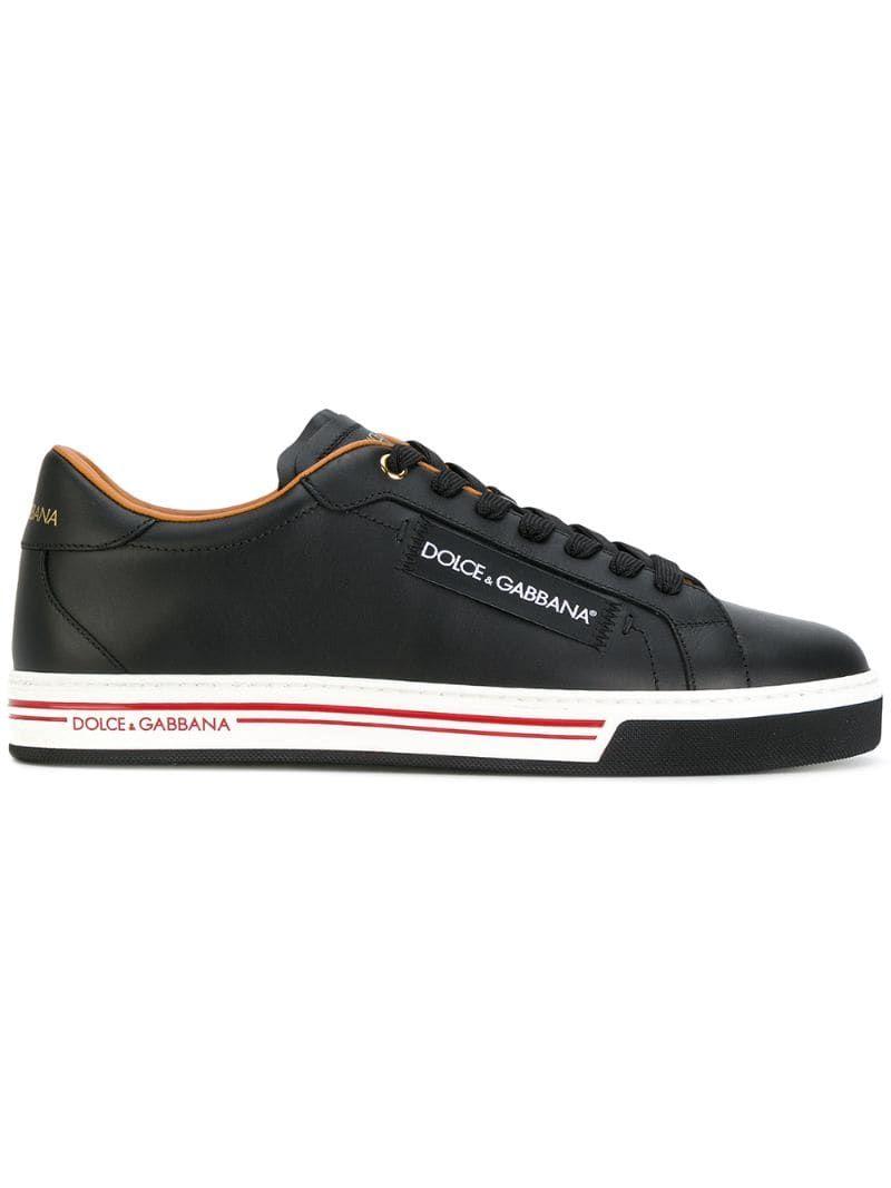 Dolce \u0026 Gabbana Roma Sneakers