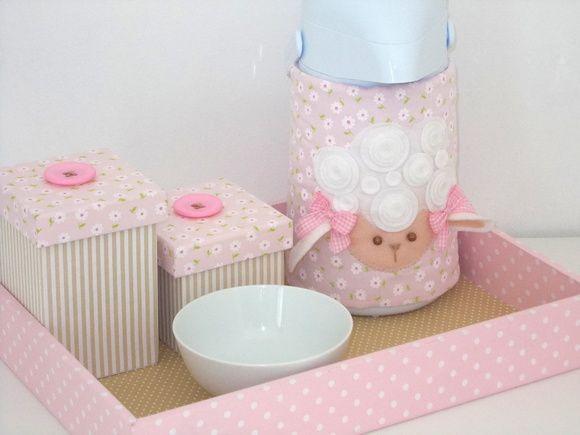 Kit Higiene Ovelha