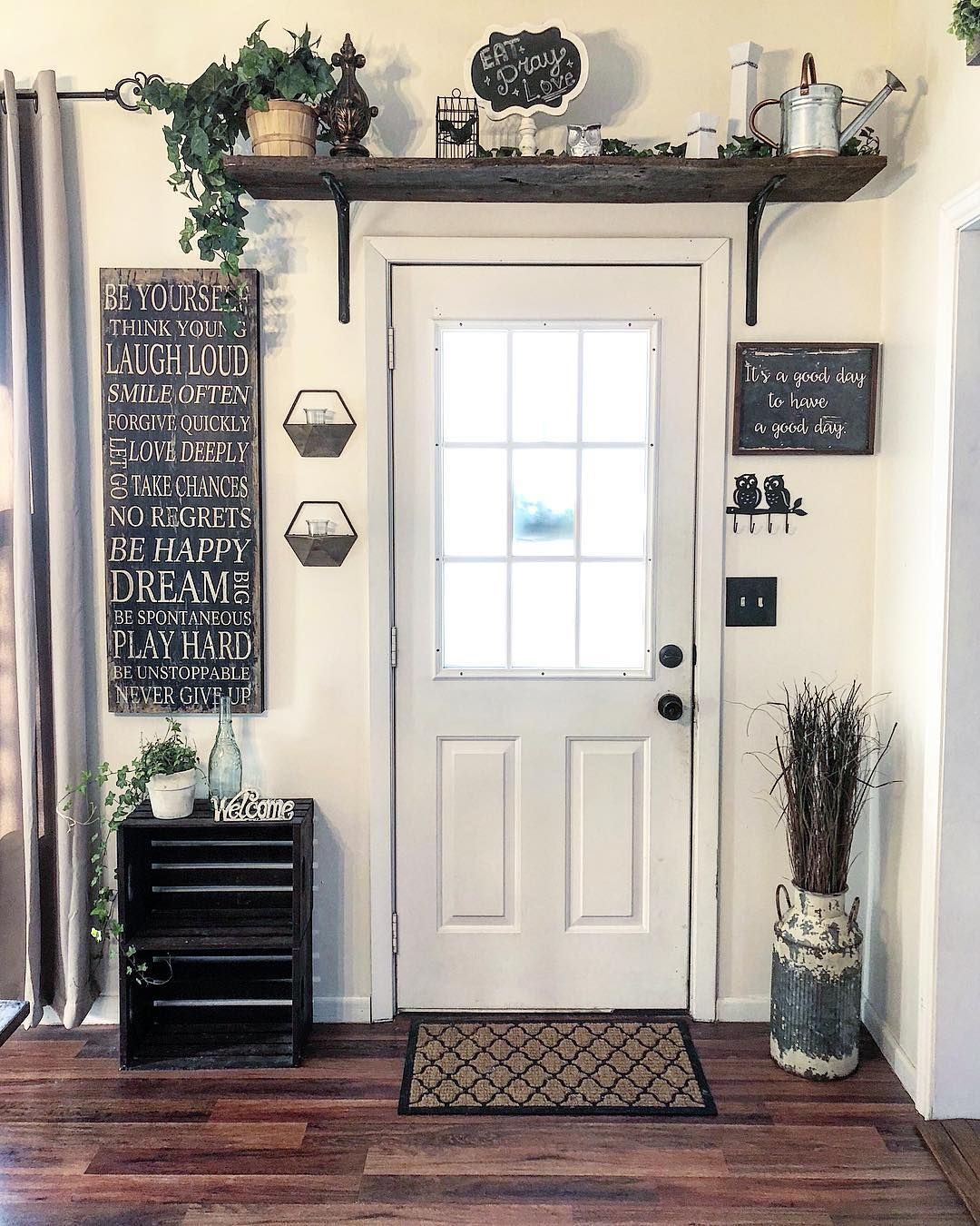 Krystal on instagram  chappy sunday friends  hope you all have  also five rustic bathroom ideas to try at home rh pinterest