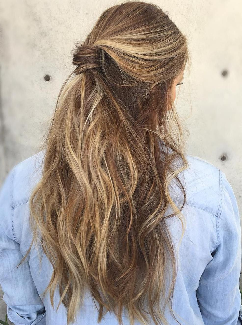 Best hairstyle for thick hair womens hairstyles long curly