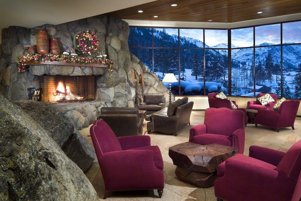 Photo of Cozy Winter Lodges you should see at least once…