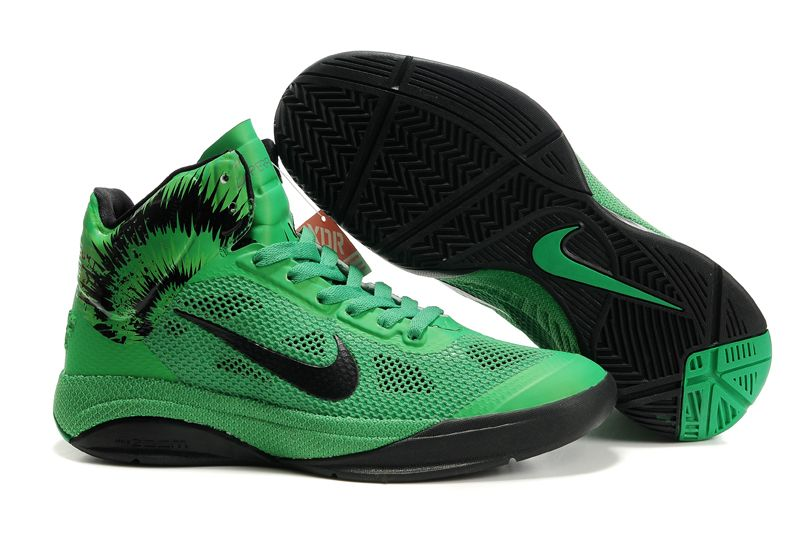 c960cbe491f Where Can I purchase Nike Zoom Hyperfuse XDR Green Black 407266 300 Sneakers