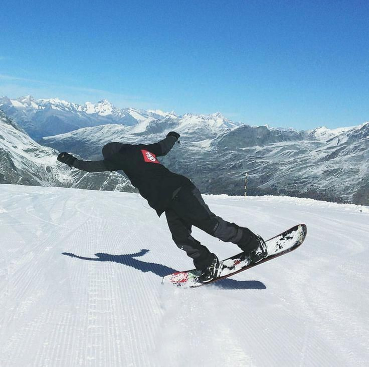 Some epic Snowboarding pins to inspire you in the winter