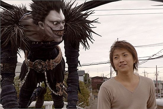 Top Ten Best Japanese Live Action Anime And Manga Films