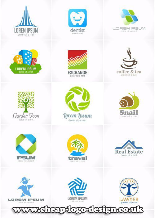 corporate business logo emblem ideas wwwcheap logo designcouk