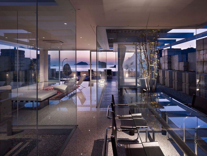Casa de Vidrio / naf architect & design (11) http://bit.ly/LahDU6