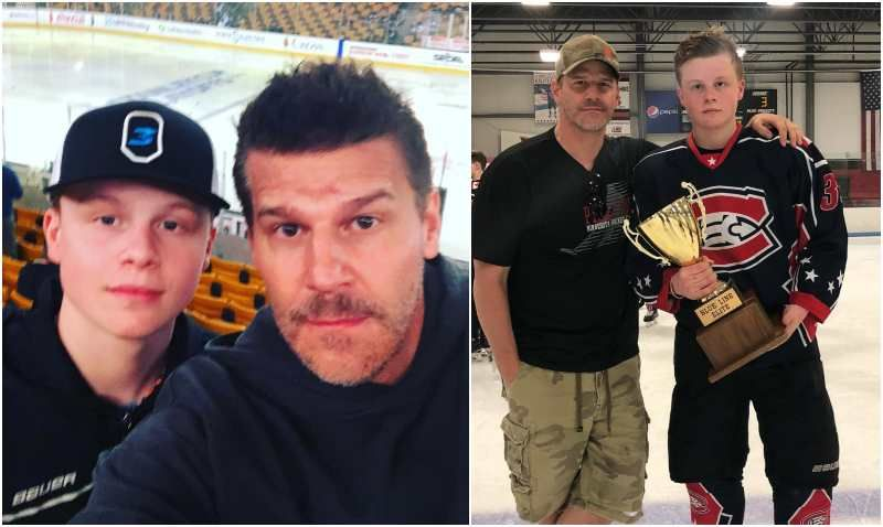 Bones Star David Boreanaz and all you should know about ...