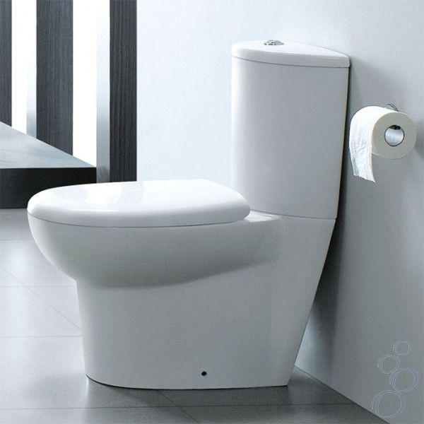 Minimalist Bathroom Pinterest : Modern or minimalist toilet toilets