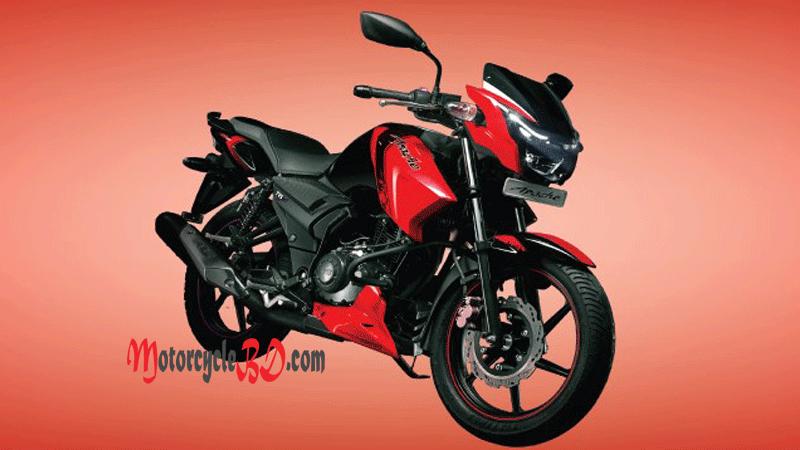 Tvs Apache Rtr 150 Price In Bangladesh Motorcycle Price Rtr