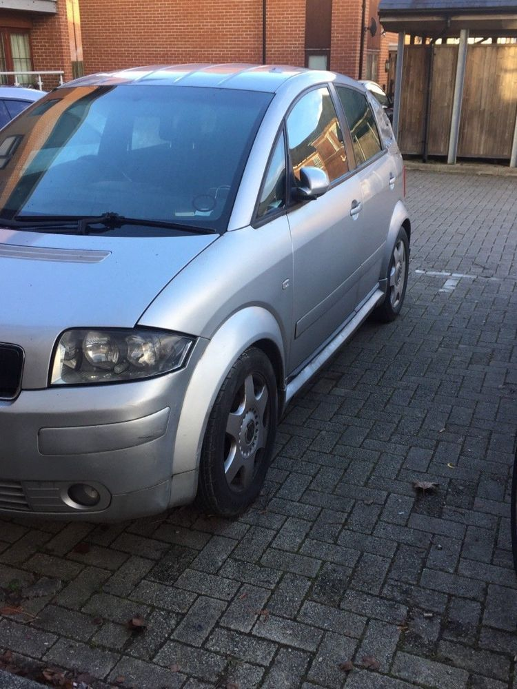 eBay: Audi A2 cat D !!!!For Spares or Repairs!!!! #carparts ... on mazda cars uk, skoda cars uk, honda cars uk, bmw cars uk, nissan cars uk, tesla cars uk, jaguar cars uk, mg cars uk, bristol cars uk, eagle cars uk, seat cars uk, morgan cars uk, dacia cars uk, ford cars uk, peugeot cars uk, renault cars uk, caterham cars uk, mclaren cars uk, dodge cars uk, citroen cars uk,