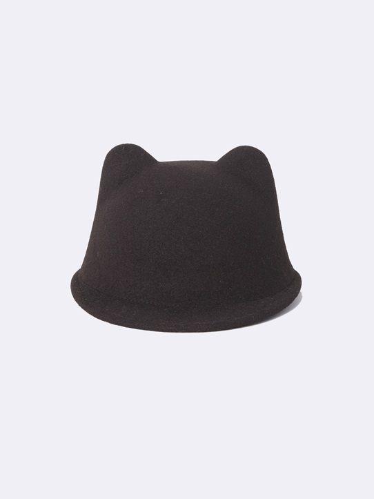 Chat par ci, chat par là... qui va succomber à cette casquette chat !  Matière 100%polyester. Tour de tête:52x53 cm