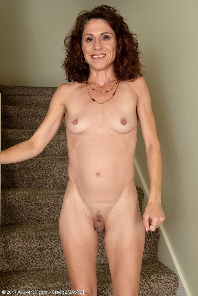 Simple mature nudes