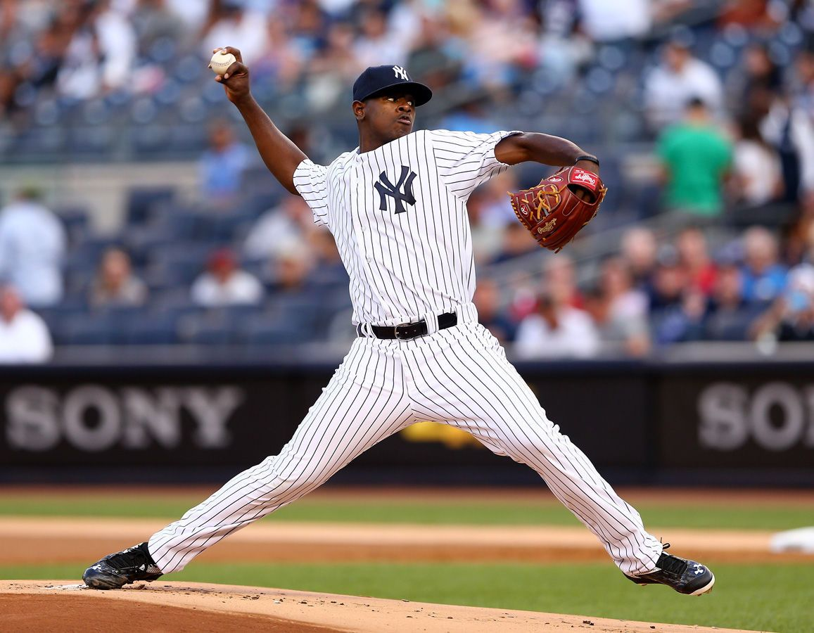 New York Yankees Despite Recent Struggles Cashman Did Right Thing New York Yankees Yankees Ny Yankees