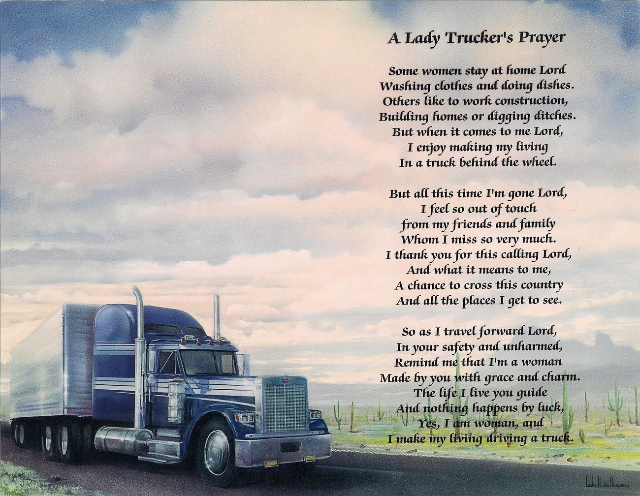Trucker Quotes 25 Best Women Truckers Images On Pinterest  Truck Drivers Big