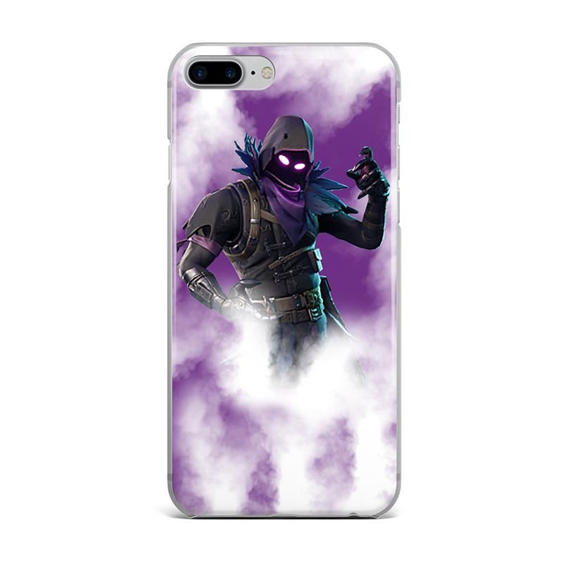 fortnite smoke raven custom iphone case - fortnite mobile welche gerate