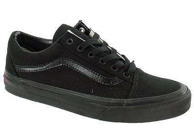 ladies vans shoes size 4