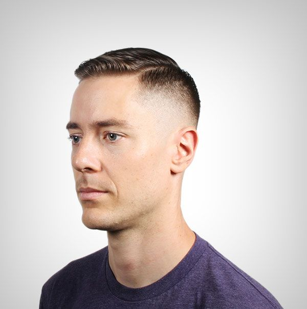 31++ Fade in spanish haircut information