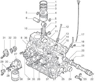 [DIAGRAM_38IS]  WC_1295] Rover Engine Schematics | Rover Engine Diagrams |  | Erbug Heeve Mohammedshrine Librar Wiring 101
