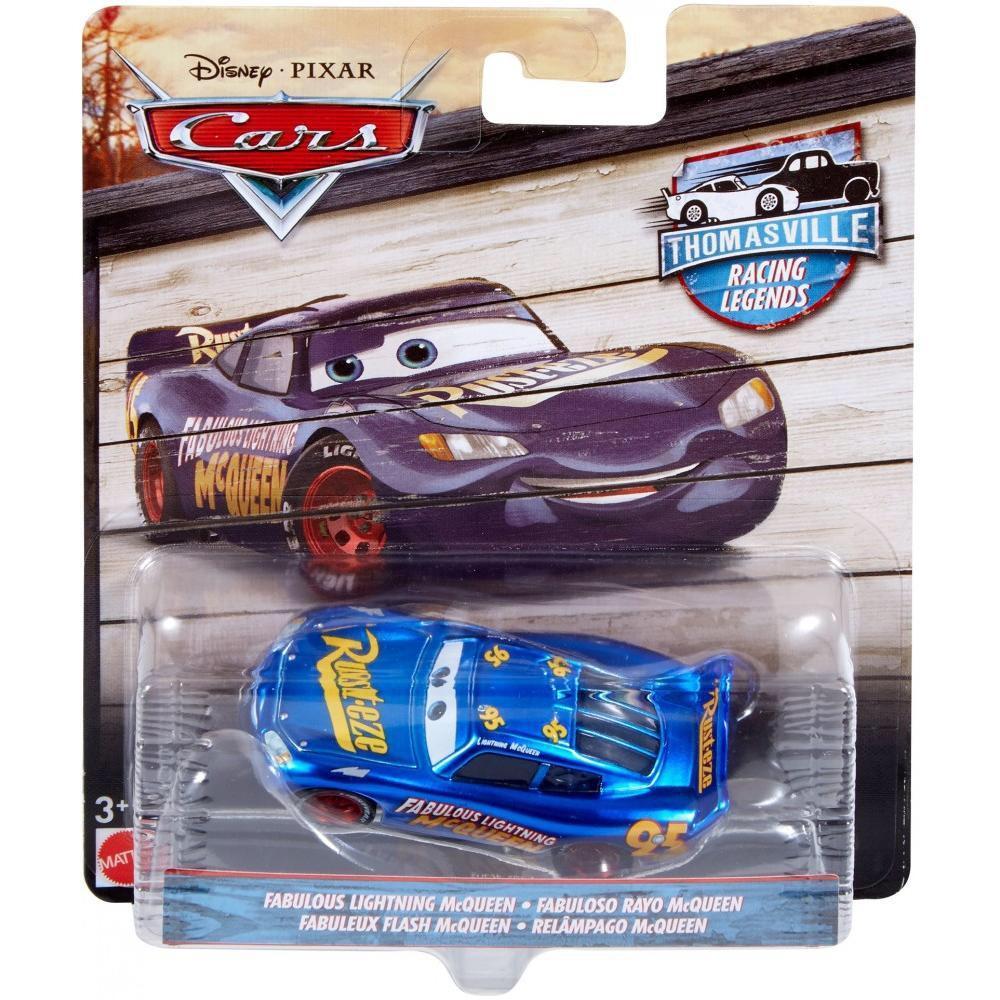 Fabulous Lightning Mcqueen Cars 3 Thomasville Legends Disney