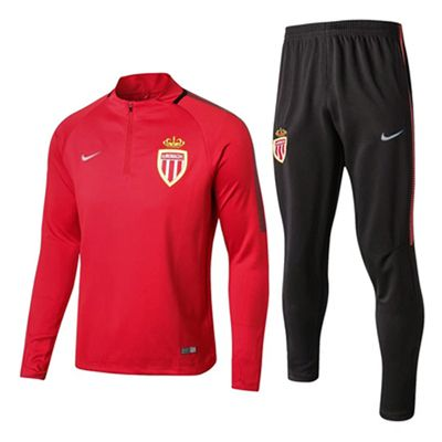 maillot entrainement AS Monaco soldes
