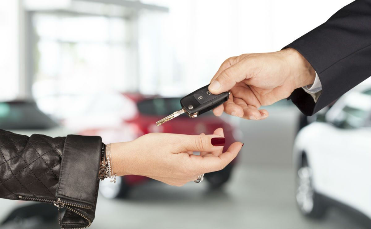 Can You Rent a Car After an Auto Accident? St. Louis