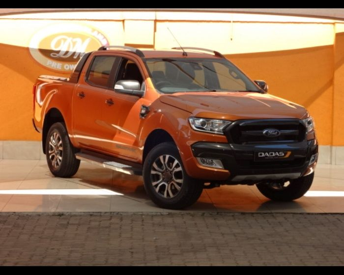 2016 Ford Ranger 3 2 Wildtrak Hi Rider D Cab Http Www Dadasmotorland Co Za Ford Ranger 3 2 Wildtrak Hi Rider D Cab Used Automatic For Sale Be Australian Cars