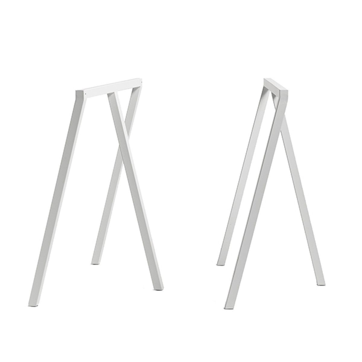 hay bordben Hay Loop Stand Frame bordben   hvid |  THE WISHLIST  | Pinterest hay bordben