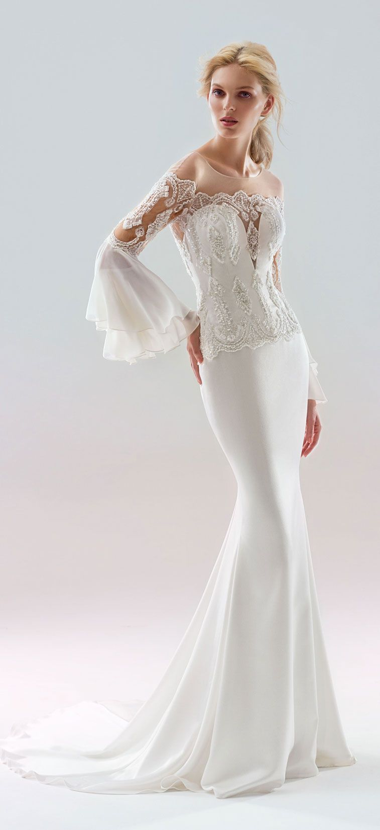 Papilio Wedding Dresses – White Wind Bridal Collection