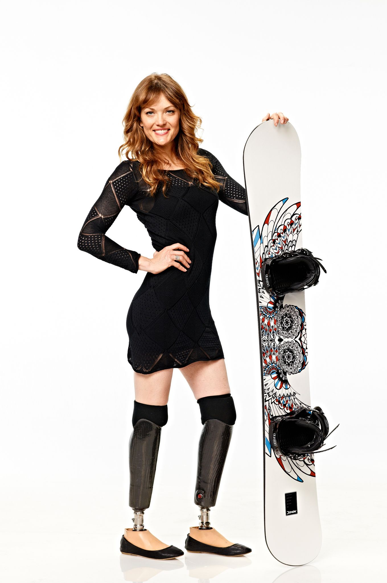 Amy Purdy Amy Purdy new picture