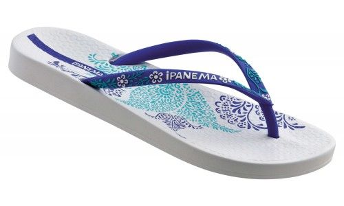 online store 1e15e da9d5 iPANEMA Flip Flops   White India Flip Flop by iPANEMA Flip Flops   Buy Flip  Flops, Sandals and Wedges at iPanema.co.uk - ipanemaflipflops.co.uk