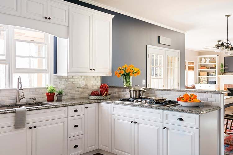 My Kitchen Refacing: You Won't Believe The Difference ...