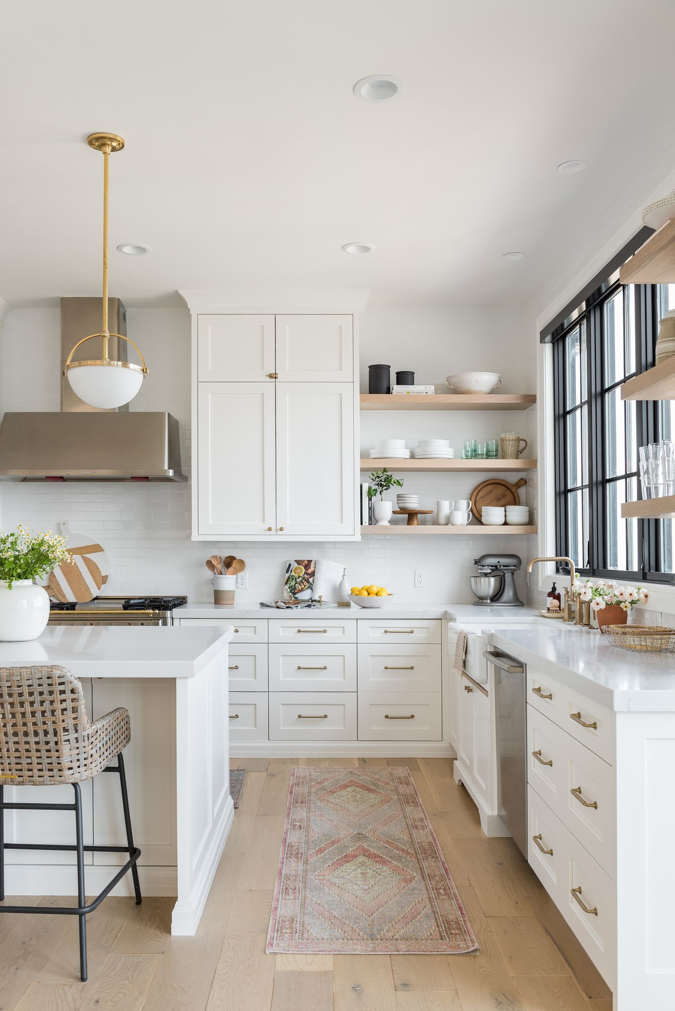 9+ Fabulous Modern Farmhouse Home Decor Ideas9   Home decor ...