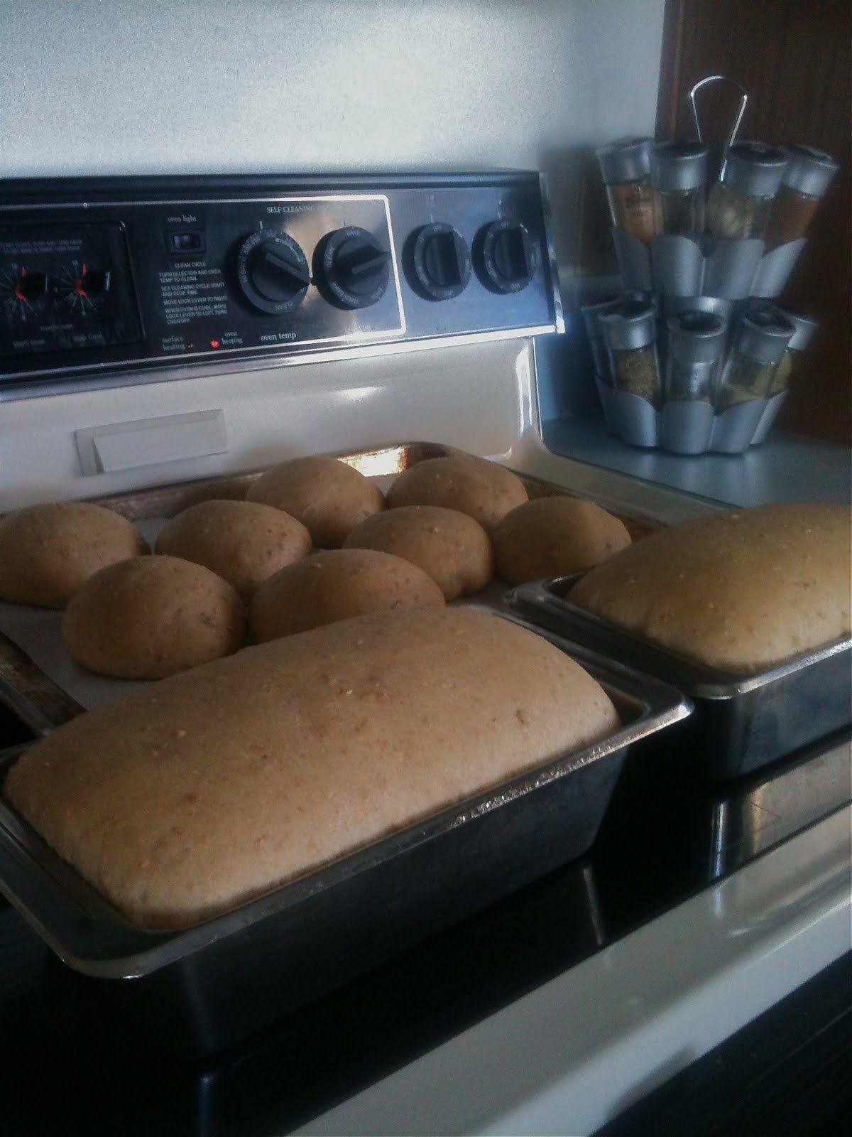 Pão de 6 grãos