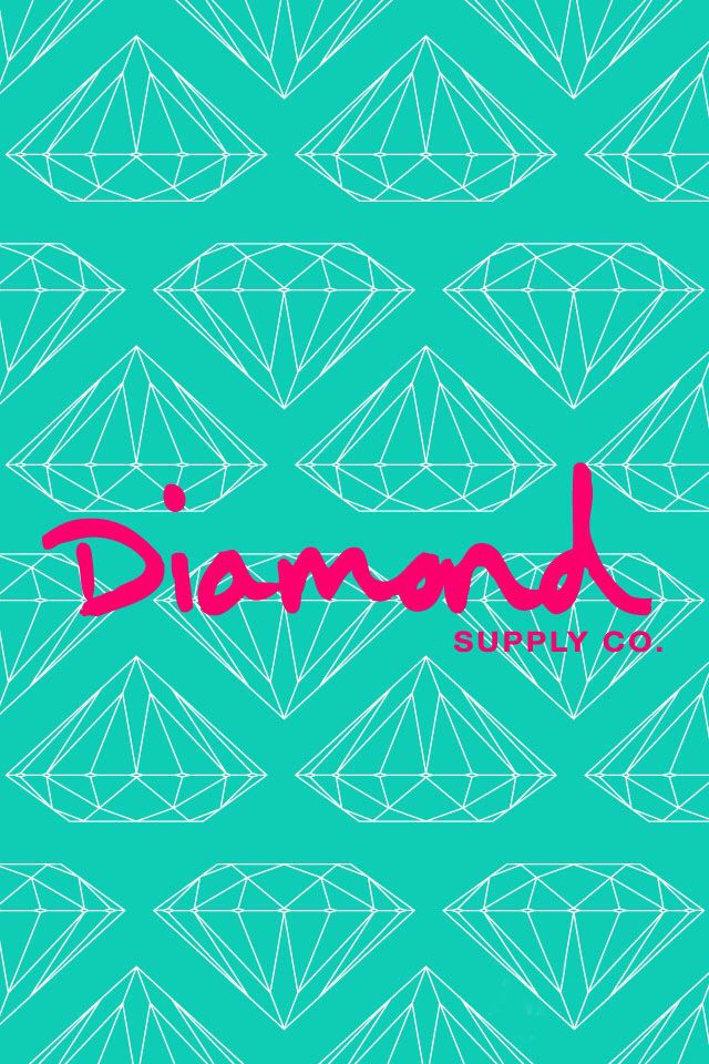 Diamond Supply Co Iphone Background And Wallpaper Diamond Supply Co Wallpaper Diamond Supply Diamond Supply Company