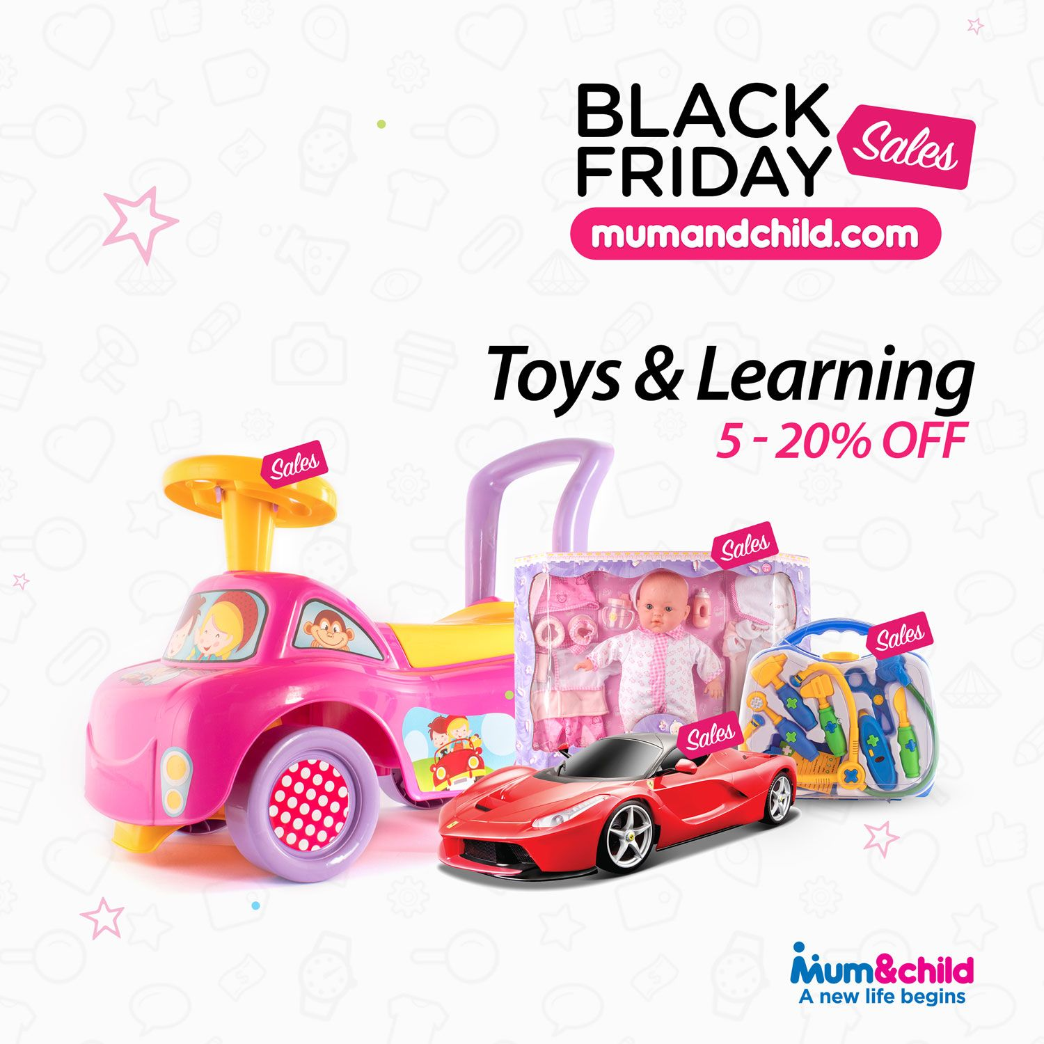 52badc500 Its time to shop for your child